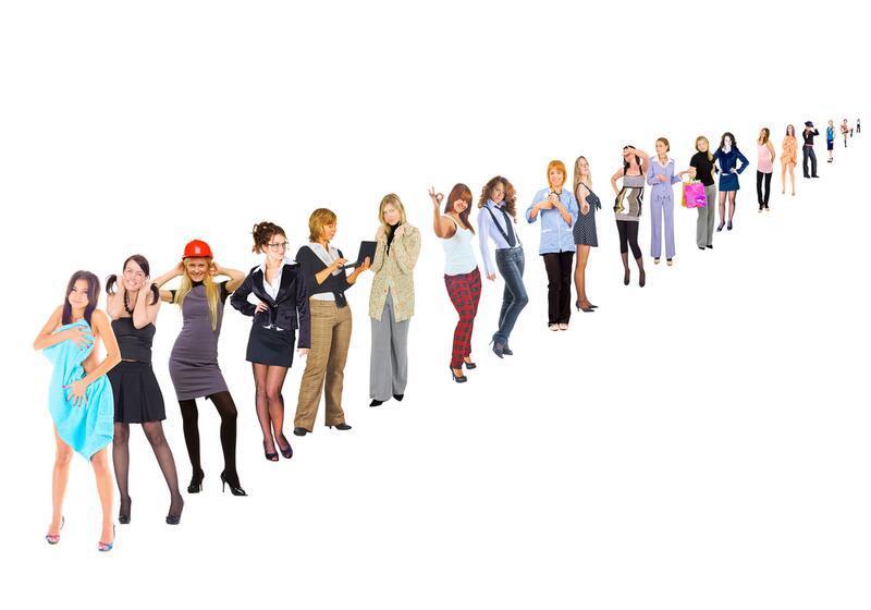Как правильно стоять в очереди онлайн 2014