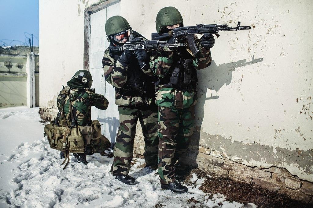 картинки спецназов